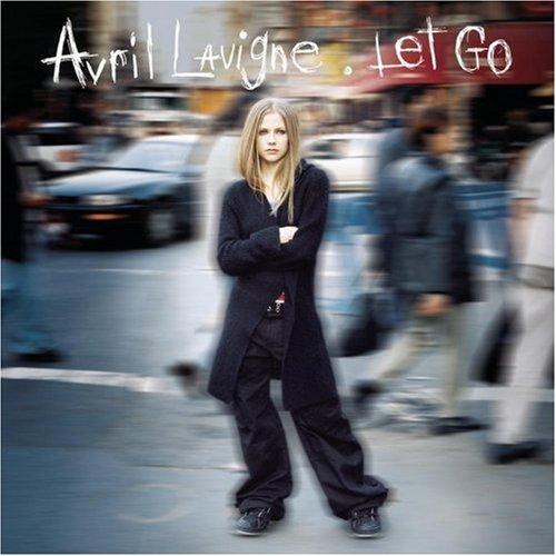 Avril Lavigne, Naked, Guitar Tab