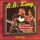 Download B.B. King Every Day I Have The Blues sheet music and printable PDF music notes