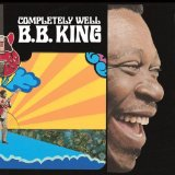 Download B.B. King The Thrill Is Gone sheet music and printable PDF music notes