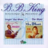 Download B.B. King 'Woke Up This Morning' printable sheet music notes, Blues chords, tabs PDF and learn this Piano song in minutes