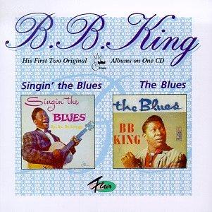 B.B. King, You Upset Me Baby, Guitar Tab Play-Along