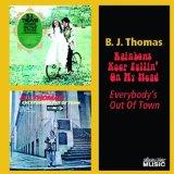 Download B.J. Thomas Raindrops Keep Fallin' On My Head sheet music and printable PDF music notes