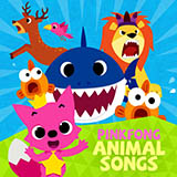 Download Pinkfong Baby Shark sheet music and printable PDF music notes