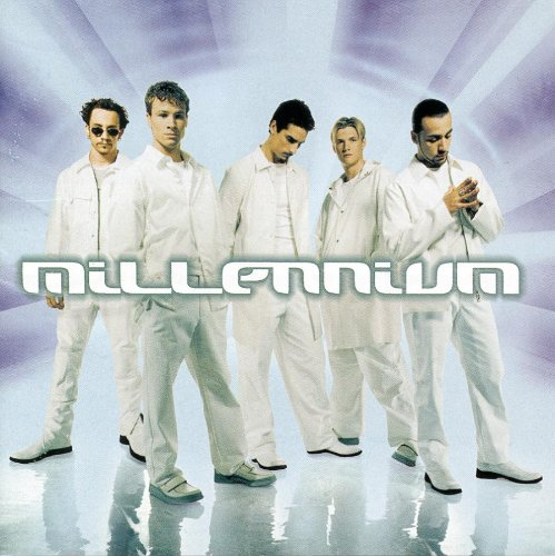 Backstreet Boys, Don't Want You Back, Piano, Vocal & Guitar