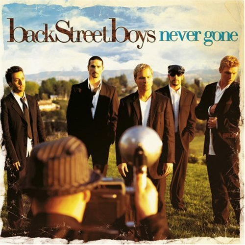 Backstreet Boys, Incomplete, Piano, Vocal & Guitar (Right-Hand Melody)