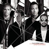 Download Backstreet Boys You Can Let Go sheet music and printable PDF music notes