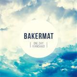 Download Bakermat One Day (Vandaag) sheet music and printable PDF music notes