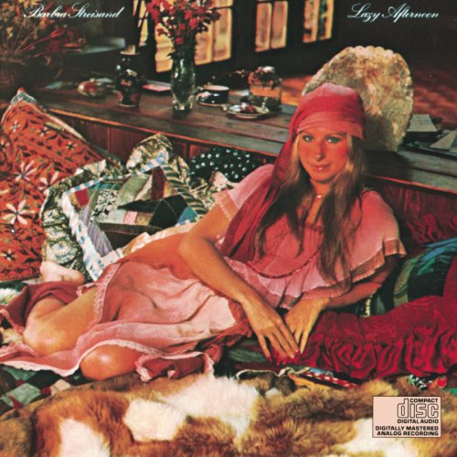 Barbra Streisand, Lazy Afternoon, Real Book - Melody & Chords - C Instruments