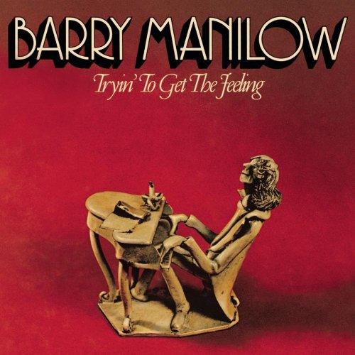 Barry Manilow, I Write The Songs, Piano