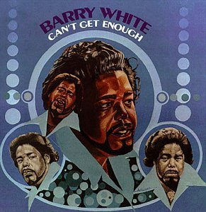 Barry White, You're The First, The Last, My Everything, Lyrics & Chords