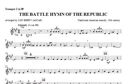 battle hymn of the republic instrumental free download