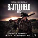 Download Joel Eriksson 'Battlefield 1942 Theme' printable sheet music notes, Video Game chords, tabs PDF and learn this Easy Piano song in minutes