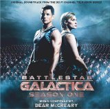 Download Bear McCreary Roslin And Adama sheet music and printable PDF music notes