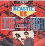 Download Beastie Boys (You Gotta) Fight For Your Right (To Party) sheet music and printable PDF music notes