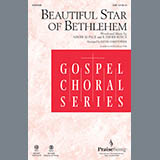 Download Adger M. Pace and R. Fisher Boyce Beautiful Star Of Bethlehem (arr. Keith Christopher) sheet music and printable PDF music notes