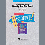 Download Bruce Chase 'Beauty and the Beast - Viola' printable sheet music notes, Children chords, tabs PDF and learn this Orchestra song in minutes