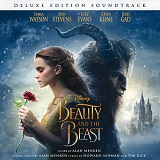 Download Alan Menken & Howard Ashman Beauty and the Beast Medley (arr. Phillip Keveren) sheet music and printable PDF music notes