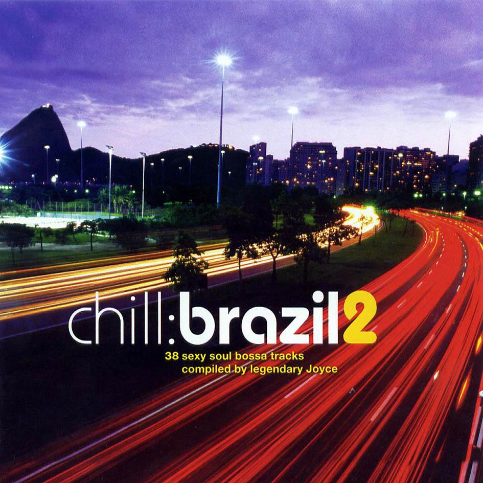 Bebel Gilberto, So Nice (Summer Samba), Trumpet