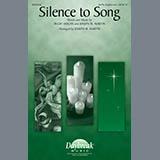 Download Becky Hogan & Joseph Martin Silence To Song sheet music and printable PDF music notes