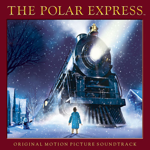 Josh Groban, Believe (from The Polar Express), Alto Sax Solo