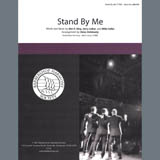 Download Ben E. King Stand By Me (arr. Steve Delehanty) sheet music and printable PDF music notes