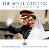 Download Ben E. King Stand By Me (Royal Wedding Version) (arr. Mark De-Lisser) sheet music and printable PDF music notes