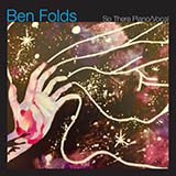 Download Ben Folds Phone In A Pool sheet music and printable PDF music notes