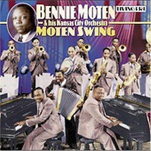 Moten's Swing sheet music