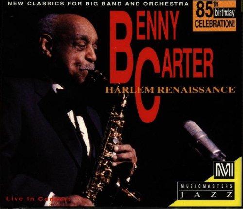 Benny Carter, Vine Street Rumble, Piano