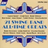 Download Benny Goodman Stompin' At The Savoy sheet music and printable PDF music notes