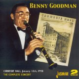 Download Benny Goodman The Lady's In Love With You sheet music and printable PDF music notes