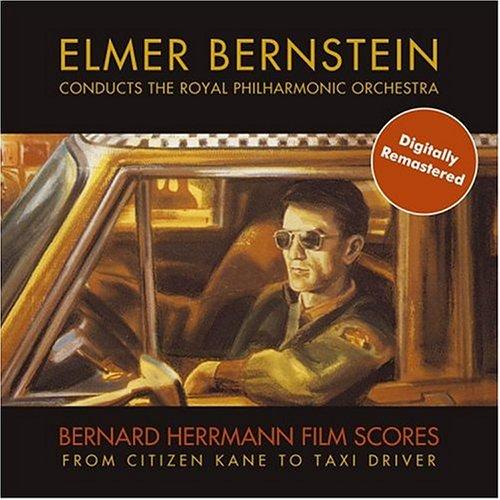 Taxi Driver (Theme) sheet music