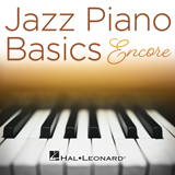 Download Eric Baumgartner 'Berry Blue Jam' printable sheet music notes, Jazz chords, tabs PDF and learn this Educational Piano song in minutes
