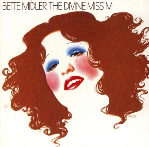 Bette Midler, Chapel Of Love, Piano, Vocal & Guitar (Right-Hand Melody)