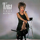 Download Tina Turner 'Better Be Good To Me' printable sheet music notes, Pop chords, tabs PDF and learn this Piano, Vocal & Guitar (Right-Hand Melody) song in minutes
