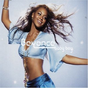 Beyonce, Baby Boy, Piano, Vocal & Guitar (Right-Hand Melody)