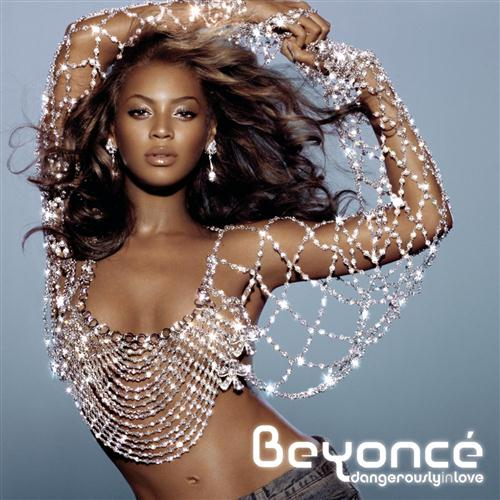 Beyonce, Crazy In Love, Piano, Vocal & Guitar (Right-Hand Melody)