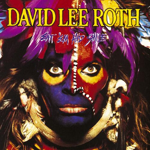 David Lee Roth, Big Trouble, Guitar Tab