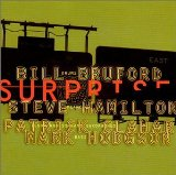Download Bill Bruford The Shadow Of A Doubt sheet music and printable PDF music notes