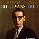 Download Bill Evans Peri's Scope sheet music and printable PDF music notes