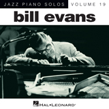 Download Bill Evans Witchcraft [Jazz version] (arr. Brent Edstrom) sheet music and printable PDF music notes