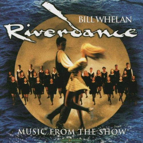 Lift The Wings (from Riverdance) sheet music