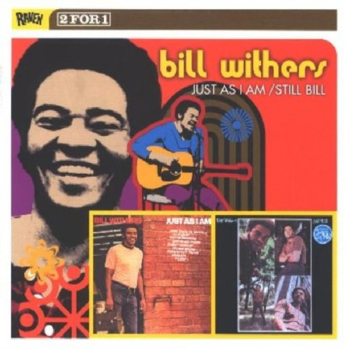 Bill Withers, Ain't No Sunshine, Piano, Vocal & Guitar