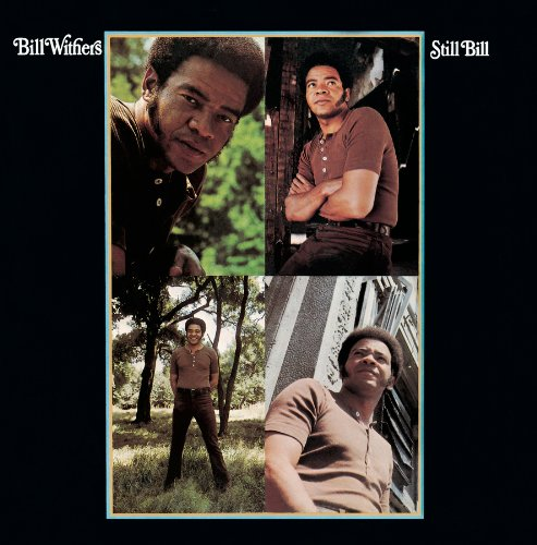 Bill Withers, Lean On Me, Mandolin