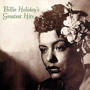 Billie Holiday, Am I Blue, Piano
