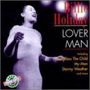 Billie Holiday, Lover Man (Oh, Where Can You Be?), Real Book - Melody, Lyrics & Chords - C Instruments