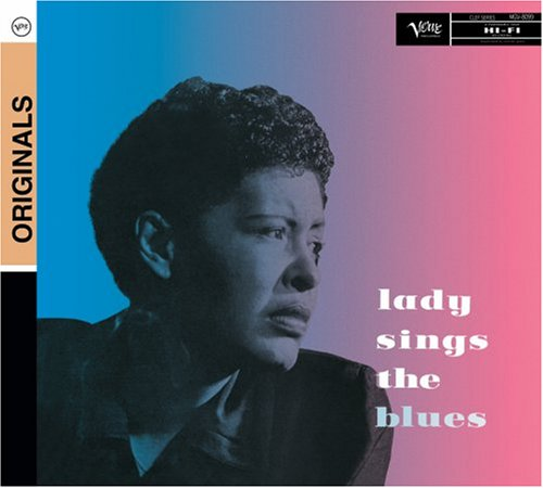Billie Holiday, The Lady Sings The Blues, Piano
