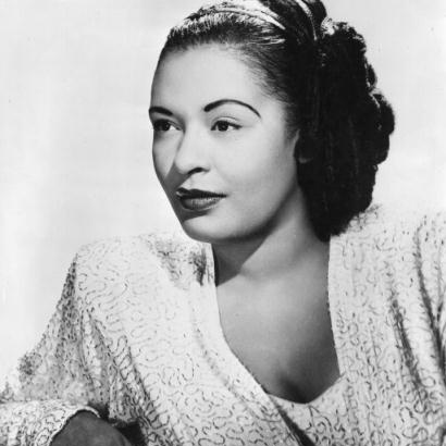 Billie Holiday, The Very Thought Of You, Piano, Vocal & Guitar (Right-Hand Melody)
