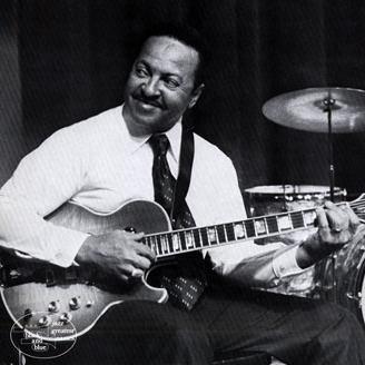 Billy Butler, Honky Tonk (Parts 1 & 2), Easy Guitar Tab
