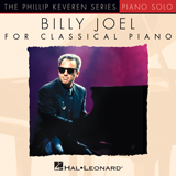 Download Billy Joel If I Only Had The Words (To Tell You) [Classical version] (arr. Phillip Keveren) sheet music and printable PDF music notes